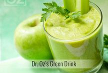 Dr. Oz / Great tips from Dr. Oz