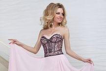 Evening Dresses Collections 2014 by Oksana Mukha / Best evening dresses by Oksana Mukha