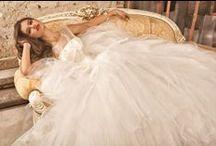 Fashion Shooting / Wedding Dresses by Oksana Mukha, November 21, 2013