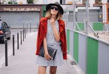 Street Style / The style on the streets