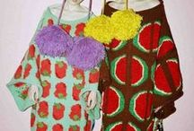 Knitting & Crocheting inspiration / Inspiration for knitters!