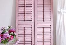 Window shutter ideas