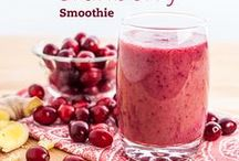 Best Smoothie Recipes / by Ale Styles