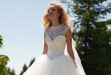 Collection 2015 by Oksana Mukha / Beautiful Wedding Gowns