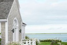 cottages / by Julie Butler