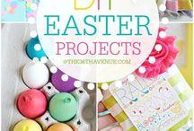 DIY | Easter ideas