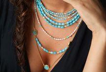 Jewelry | NECKLACES