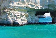 Travel | GREECE