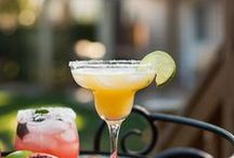 Recipes: Drinks / From margaritas and cocktails to bourbon and piña coladas, visit https://www.forrent.com/blog/category/food-entertaining/