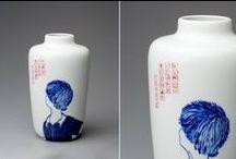 Vases / Pots / Accessoires