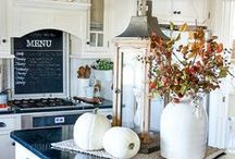 Holiday Home Staging / Home Staging Help for the Holidays