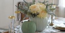 Thanksgiving / There is always something to be thankful for...like Pinterest boards full of fun and inspirational ideas!   For more Thanksgiving ideas, visit https://www.forrent.com/blog/.
