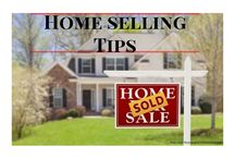 Home Sellers / Home Selling Tips from a Realtor & Home Stager