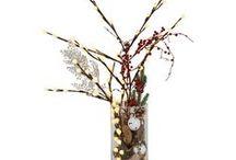 Iluminación Navideña / Descubre las luminarias más innovadoras y originales para decorar con estilo y elegancia en estas navidades.