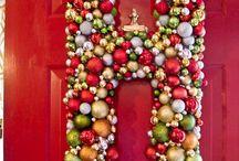 Favorite: Winter and Christmas <3 / by Jenna Jackson