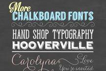 Design, Website, Typography Zen / by Bad Girl Business