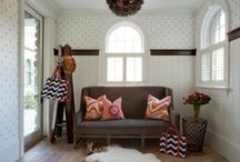 Entry/Nooks