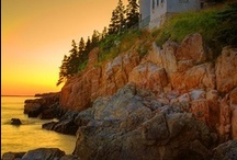 North America / Land that I love / by Janice Doane
