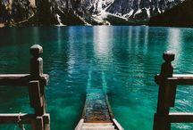 Travel / by Ellen Hill