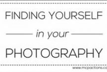 Photography Stuff! - Oh Snap!