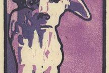 Purple, Lavender, Mauve / by Jane Seal