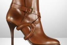Shoe Zen / by Bad Girl Business
