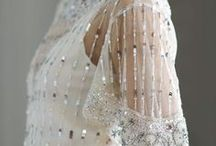 White to Pale Creamy colours / by Jane Seal