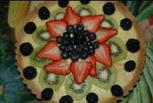 @ Pâtisseries par Moi / Just some of my culinary sweet & savory treats