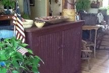 Home style / by Delma Gonzales Faber