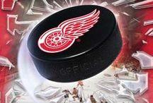 Detroit Red Wings - Hockey