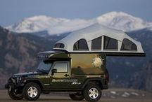 Camping and Trailers