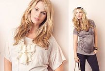 Maternity Style / Fashion, maternity, style, women, maternity clothing, bump style, mom style, pregnancy, pregnant / by Savvy Sassy Moms