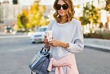 stylish ladies / girls with effortless style from around the globe