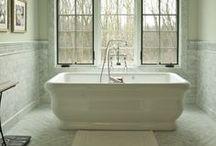 Beautiful Baths / by Susan Brunn
