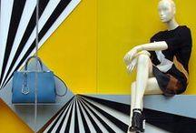 visual merchandising / visual merchandising from Australian and International retailers