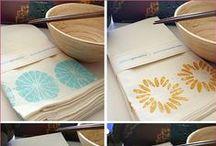 Gift Ideas / by DramaqueenSeams