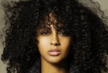 Kinky Girl / Go Natural & Own it. / by K. Shardell Monique B.