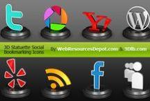 Social Media Goodies