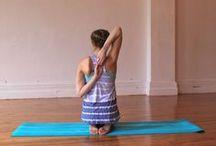 Yoga Zen / by Bad Girl Business