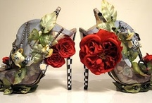 wicked shoes / by piper katniss