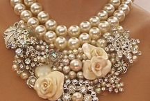 """Bling! / """"The best things in life are free. The second best are very expensive."""" -Coco Chanel / by Sheryl Clay"""