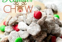 Holiday cookie parties / by Jenna Jackson