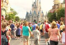 Destination Disney / Disney vacation planning, money saving tips, ideas, costumes, family vacations... all things Disney and Disney World!