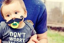 Baby Tryston Taylor / by Haley Stanton