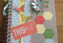 This And That - Scrapbooking With Stampin` Up!