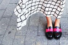Flats, loafers, sneakers