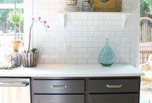 Kitchen Decorating//Gadgets
