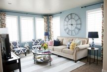 Apartment / Apartment ideas / by Kelsey S. M. Bowman