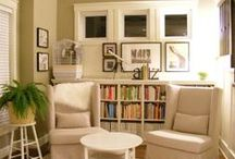 Small Spaces Zen / by Bad Girl Business