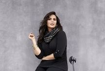 Street Chic / Rock Your Glam - from day to night with Lane Bryant. Sexy sophistication meets edgy attitude in rockin' new fashions and accessories.   / by Lane Bryant